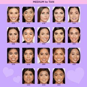 tarte Makeup - 🔥NWT Tarte Face Tape Foundation 27B